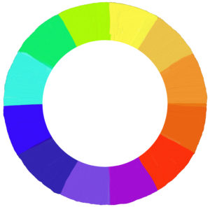 How to pick a color scheme for your home?